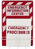 information center - Brady IC326E 20