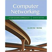 Computer Networking: A Top-Down Approach (7th Edition)