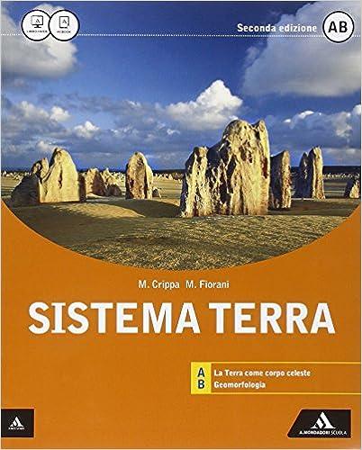 SISTEMA TERRA  AB  seconda edizione