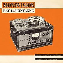 Ray LaMontagne - 'Monovision'