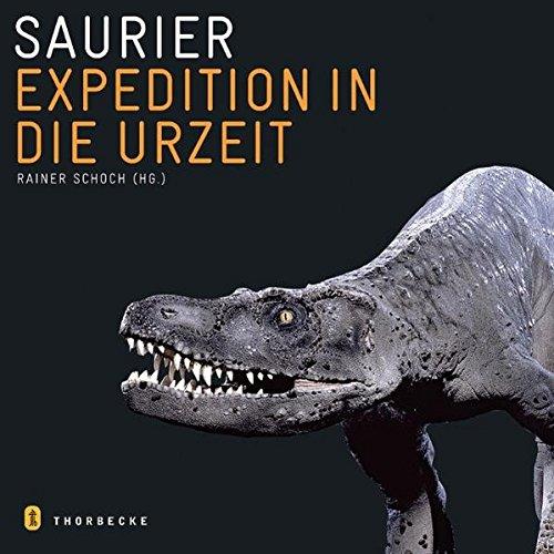 Saurier: Expedition in die Urzeit