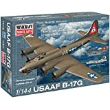 Minicraft B-17G USAAF Mercy's Madhouse Model Kit (1/144 Scale)