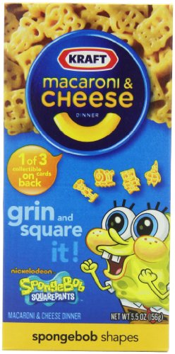 shape macaroni and cheese - 9