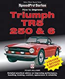 How to Improve Triumph TR5, 250 & 6 - Updated & Revised Edition! (SpeedPro)
