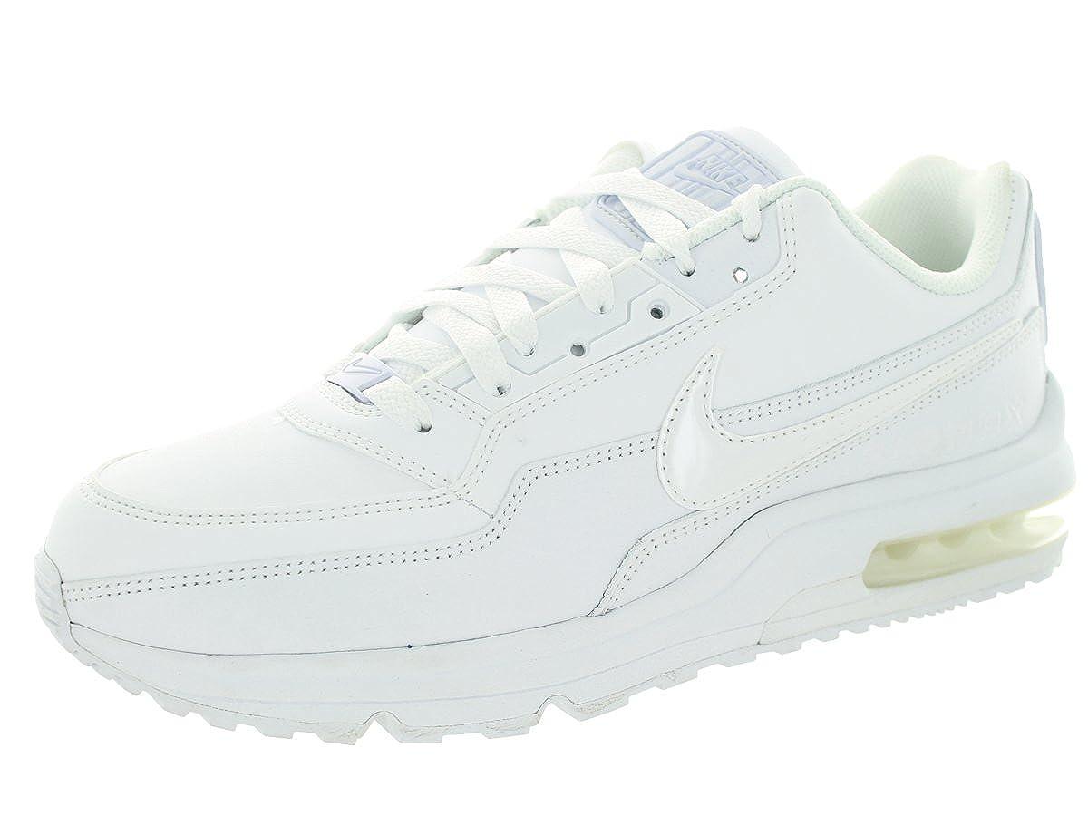 Details zu Nike Air Max LTD 3 Schuhe Sneaker Herren 687977 111 Weiß