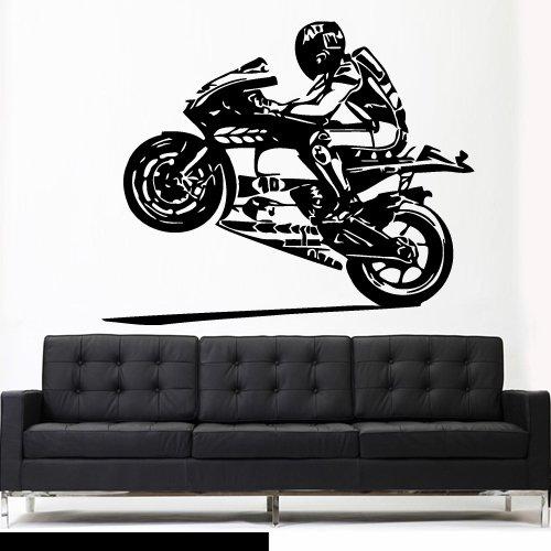 wall-vinyl-sticker-decals-moto-motorcycle-helmet-moto-gp-z035
