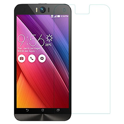 Tempered Glass Screen Protector for ASUS Zenfone Selfie ZD551KL - 7
