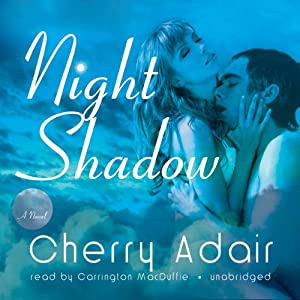 Night Shadow Audiobook