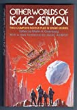 Other Worlds of Isacc Asimov, Martin Greenberg, 0517643758