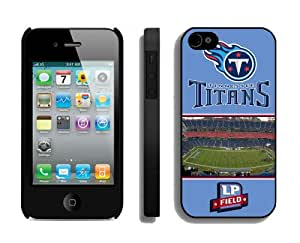 NFL Tennessee Titans iPhone 4 4S Case 019 iPhone 4s Cases