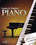 Learn and Master Piano - Homeschool Edition, Will Barrow, 0977400484