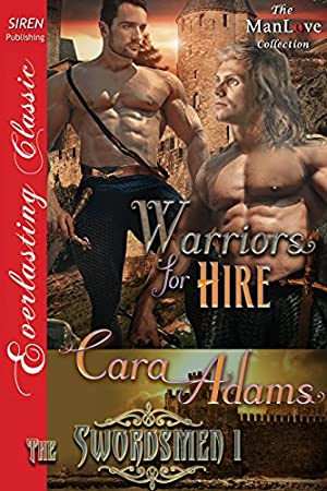 book cover of Warriors for Hire