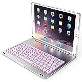 TechCode iPad 7 10.2 inch Keyboard