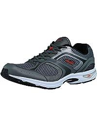Avia Men's A5023Msvr Ankle-High Mesh Running Shoe