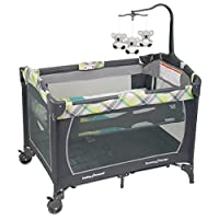 Baby Trend Nursery Center Playard, Outback