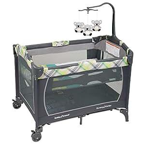 Baby Trend Nursery Center Playard, Outback