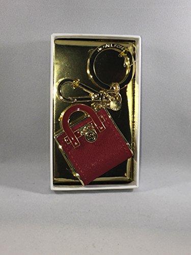 9e1c7c21c35b Michael Kors Hamilton Mk Hand Bag Key Charm Fob  Purse Charms ...