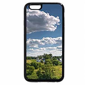 iPhone 6S Plus Case, iPhone 6 Plus Case, lovely pokrovsky monastery near kiev