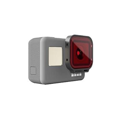 PolarPro Snorkel Filter for GoPro Hero6 / Hero5 Black