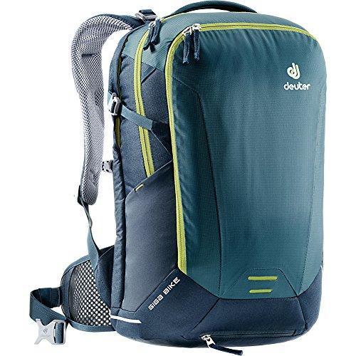 Deuter Giga Bike Laptop Backpack (Arctic/Navy)