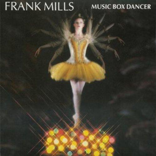 music box music - 2