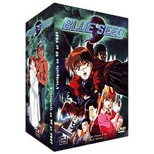 Blue Seed - L'intégrale, Coffret 5 DVD