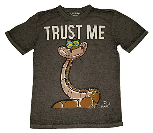 Disney Jungle Trust Graphic T Shirt