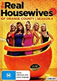 The Real Housewives of Orange County Season 4 | NON-USA Format | PAL | Region 4 Import - Australia