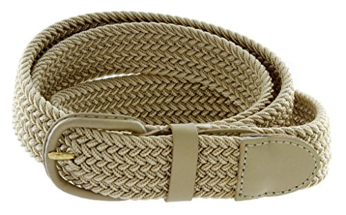 mens elastic belts - 8