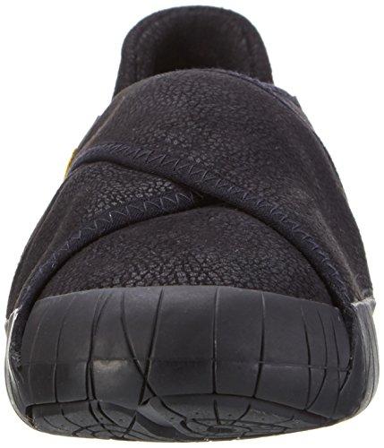 Unisex Scarpe Fivefingers – Nero Vibram Furoshiki black Shoe Adulto q6tdIIwO