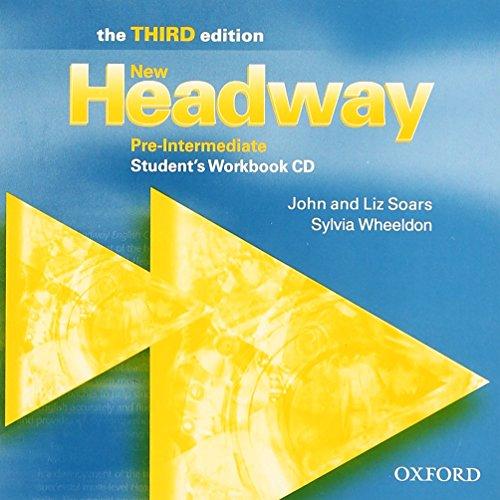 New Headway 3rd edition Pre-Intermediate. Workbook CD: Student's Workbook Audio CD Pre-intermediate lev (New Headway Third Edition)