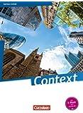 Context - Sachsen-Anhalt: Schülerbuch (kartoniert)