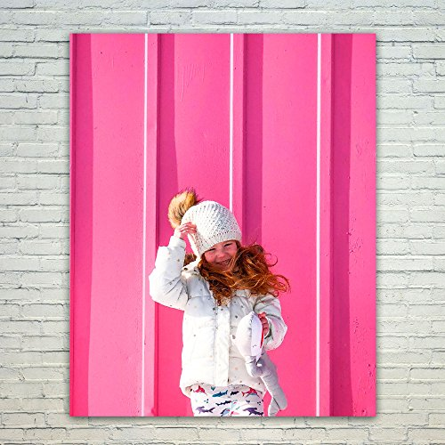 Westlake Art Poster Print Wall Art - Pink Clothing - Modern Picture Photography Home Decor Office Birthday Gift - Unframed - (Make Your Own Snowman Costumes)