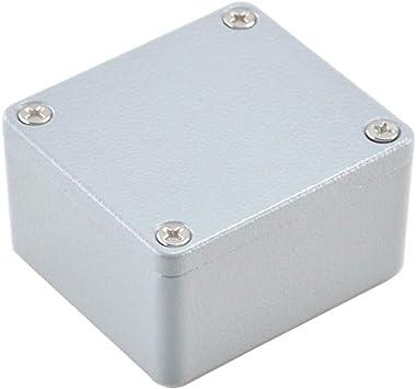 BestTong - Caja de conexiones eléctrica universal de aleación de ...