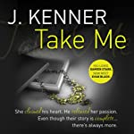 Take Me: A Stark Novella | J. Kenner