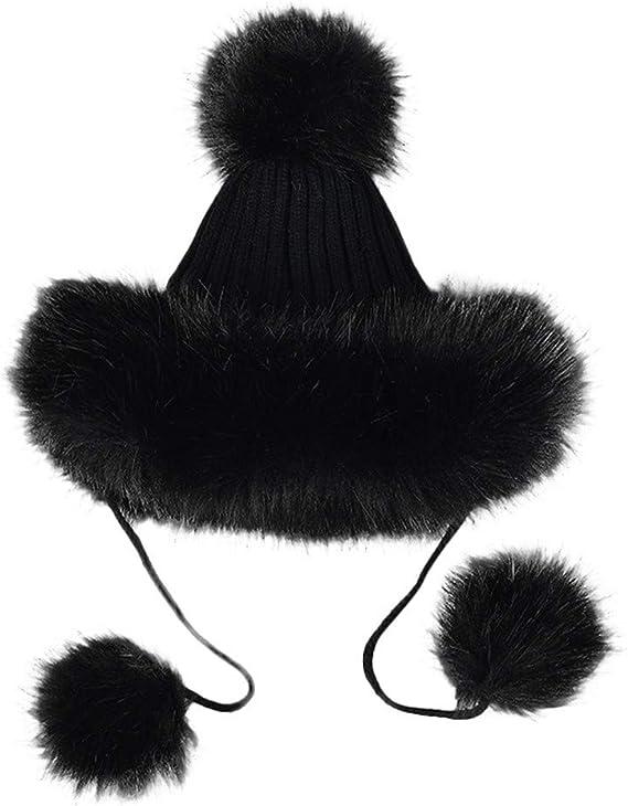 TXTlight Ohio State Unisex Adults Soft Slouchy Knit Beanie Hat Skull Cap