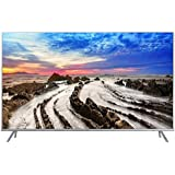 "Smart TV LED 75"" Samsung UN75MU7000 4K Ultra HD, HDR, Wi-Fi, USB, HDMI"