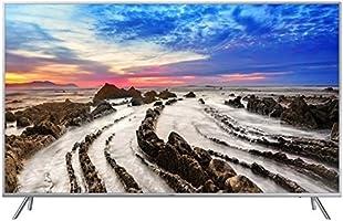 """Smart TV LED 75"""" Samsung UN75MU7000 4K Ultra HD, HDR, Wi-Fi, USB, HDMI"""