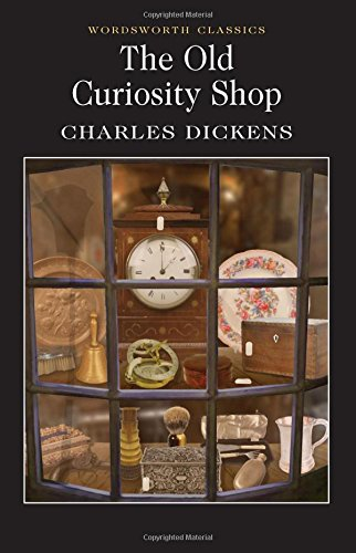 old curiosity shop dickens - 3