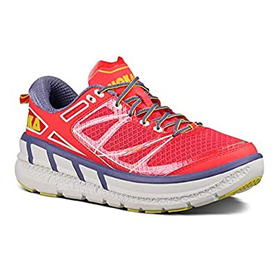 Hoka One One Men's Odyssey Running Shoes Paradise Pink/Cordsican 11.0 B(M) US