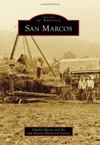 San Marcos (Images of