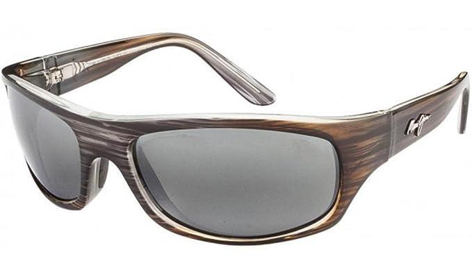 Maui Jim Sonnenbrille (Surf Rider 261-11D 63)