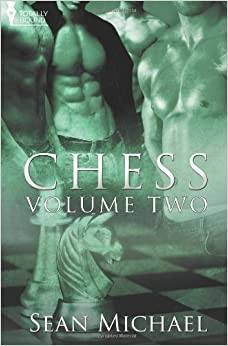 Book Chess: Volume Two by Michael, Sean (2014)