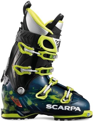 Price comparison product image Scarpa Freedom SL Alpine Touring Boot One Color, 27.0