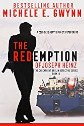 The Redemption of Joseph Heinz (The Checkpoint, Berlin Detective Series Book 3)