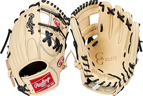 - Rawlings 11.25'' GG Elite Series Glove 2018 (ThrowingHand:RightHandThrow)