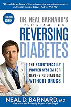 Neal Barnards Program Reversing Diabetes ebook product image