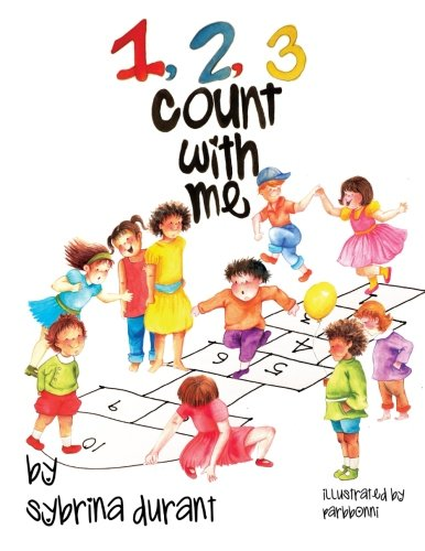 123 Count With Me: Fun With Numbers and Animals pdf epub