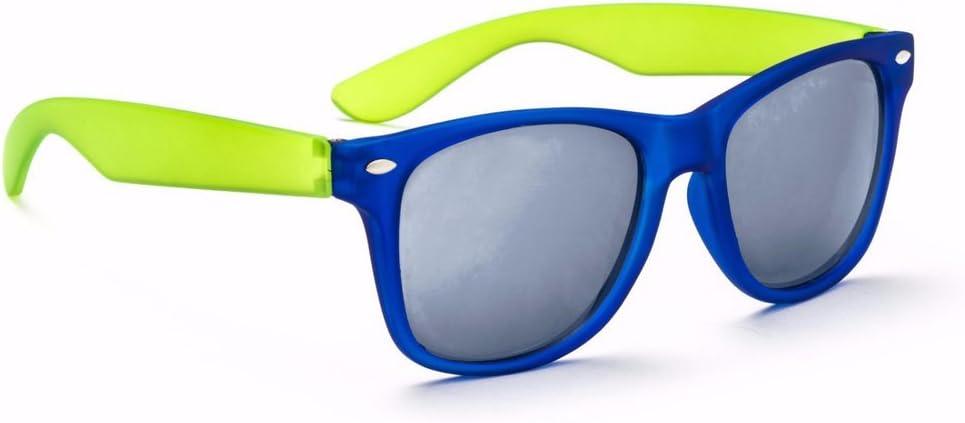 Optic Nerve One Hopscotch Kids Sunglasses