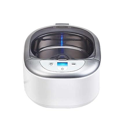 WmyDZ Máquina de Limpieza por ultrasonidos Lavadora de Lentes de Contacto Lavadora de la casa máquina